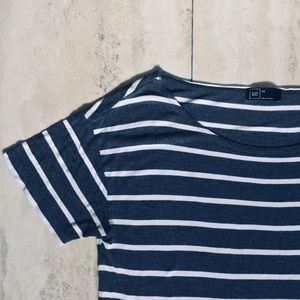 ✨NEW ARRIVAL✨ Stripped Gap Tee